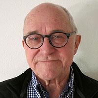 Richard Helbling, Zürich