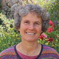 Christine Appenzeller, Cusco