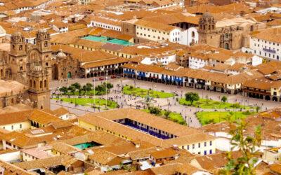 Wie entwickelt sich die Coronakrise in Peru?