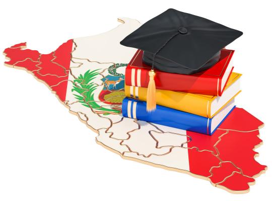 Peru Bildung